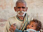 Indian named 'world's oldest dad' after fathering a child at 96 dies aged 104