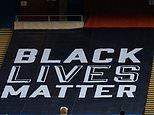Crystal Palace say they proudly support the principles behind black lives matter
