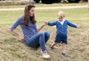 Royal friends reveal what the Cambridge children are really like behind closed doors