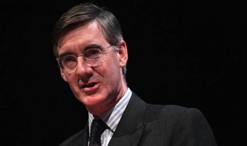 Furious Rees-Mogg sends May warning after Brexit agreement - '£39 billion for NOTHING