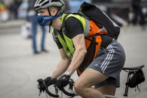 Best anti-pollution masks for cycling