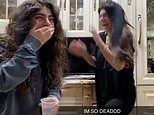 Teresa Giudice gets hilariously pranked by 15-year-old daughter Milania