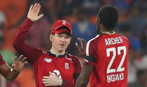 England cricket pulls men and women's teams from Pakistan T20 World Cup warm-up games