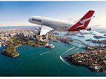 Qantas to put in stretch and move zones for London to Sydney direct flight