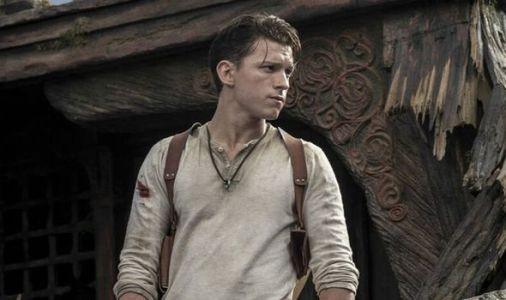 Uncharted movie trailer: Tom Holland first look replicates PS3 Drake's Deception scene
