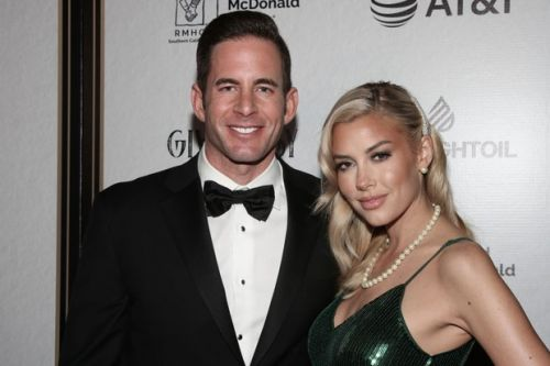 Who is Selling Sunset star Heather Rae Young's fiancé Tarek El Moussa?