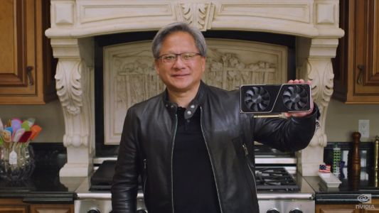 Nvidia RTX 3070 launch stock could be more plentiful than RTX 3080 or 3090 GPUs