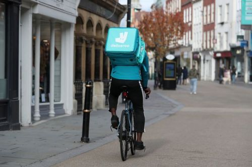 Takeaway boss issues plea for Deliveroo cheats to stop lying about food orders