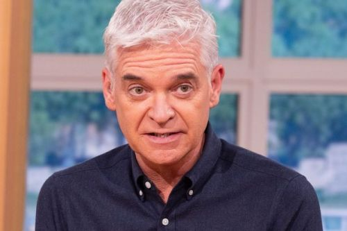 Phillip Schofield won't borrow money over belief he's been killed thanks to debt