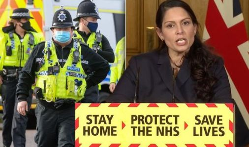 Lockdown rules: Who will get new £800 fine for breaking lockdown rules?