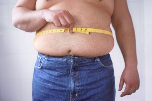 Obese people 'could be made to shield if there's a second coronavirus spike'