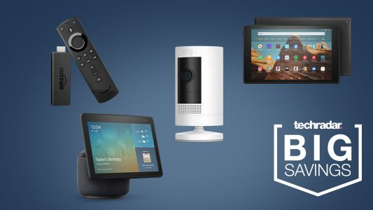 Huge Amazon sale: deals on Fire TV Stick, Kindle, Ring security camera and more