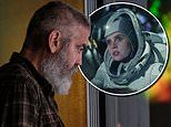 The Midnight Sky: George Clooney sports VERY different look in movie with Felicity Jones