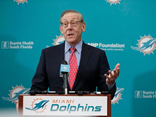 Billionaire Trump donor Stephen Ross is reportedly raising $100 million for the next NYC mayoral race, and teaming with Mike Bloomberg's old deputy