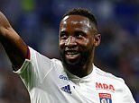 Lyon chief issues hands-off warning to Manchester United and Juventus over Moussa Dembele