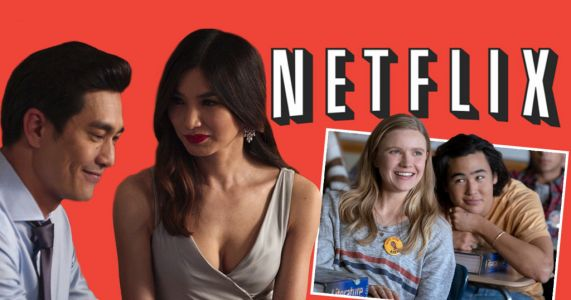 The best films to watch on Netflix UK in March - from Moxie to Crazy Rich Asians