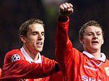 Man United: Ole Gunnar Solskjaer backed by Phil Neville after Liverpool loss