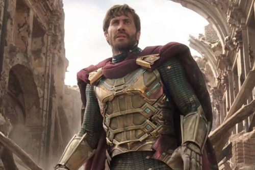 Who is Mysterio in Spider-Man: Far From Home?
