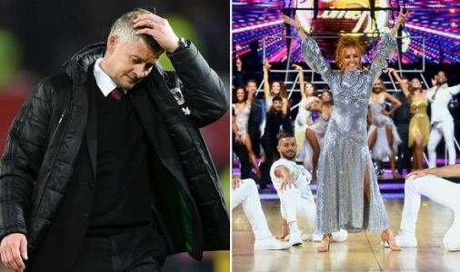 Manchester United forced to change FA Cup plans thanks to Strictly Come Dancing stars