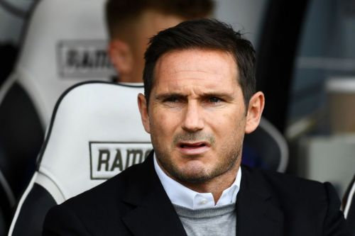Odds on Frank Lampard to be next Chelsea manager drift as Luis Enrique enters the frame