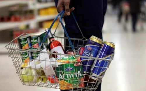 Replacing calories with exercise required on food labelling it would ease obesity, Royal Society for Public Health says