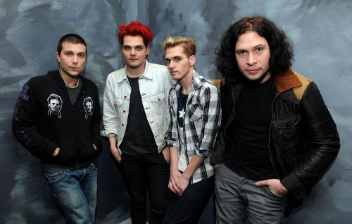 My Chemical Romance announce 2020 UK show after cryptic messages