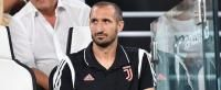Chiellini takes racism stand
