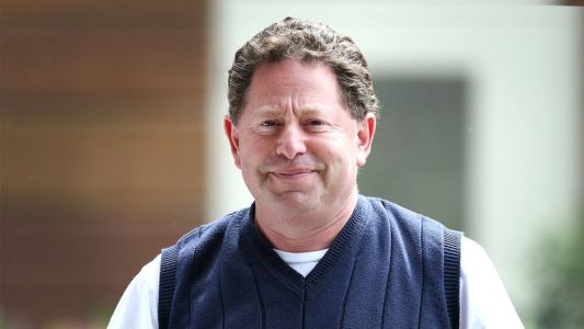 Bobby Kotick to work minimum wage until Activision Blizzard is fixed