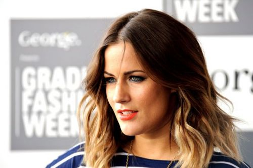 Caroline Flack assessed by paramedics at home less than 24 hours before tragic death