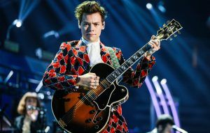 Harry Styles declines Prince Eric role in Disney's 'The Little Mermaid' live-action remake