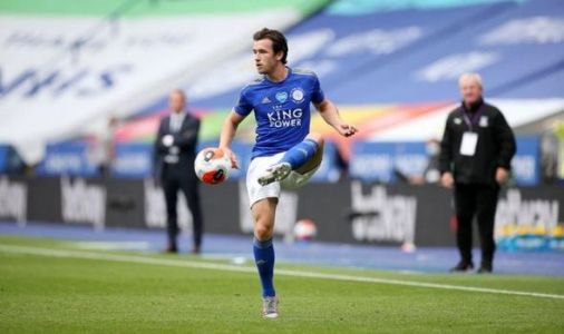 Chelsea transfer twist as Leicester demands for Frank Lampard target Ben Chilwell emerge