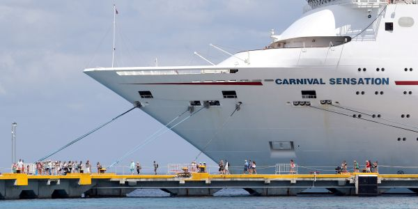 Here's why the depleted cruise line industry will be one of the biggest losers of the new $500 billion corporate bailout program