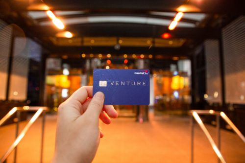 2 reasons why the Capital One Venture has become one of my favorite cards for travel rewards