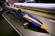 The history of speed record breakers: picture special