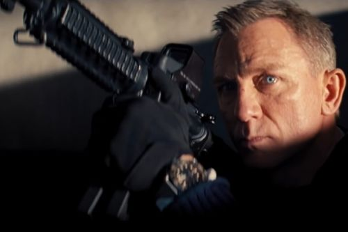 Has a huge James Bond twist in No Time to Die been leaked?