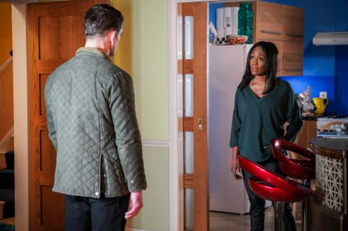 EastEnders spoilers: Denise Fox destroyed by Chelsea's sex offer to Jack Branning