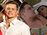 Married At First Sight's '10-second' groom Mikey Pembroke claims he FAKED sex cramp