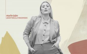 Anti-Bullying Week 2019: Hayley Hasselhoff opens up about body shaming