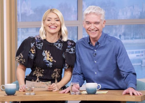 Holly Willoughby shuts down Nick Ferrari in 'bizarre' This Morning tooth fairy row: 'Look how cross we all are'