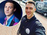 Kirk Norcross has left the 'toxic' world of reality TV behind for drain unblocking business