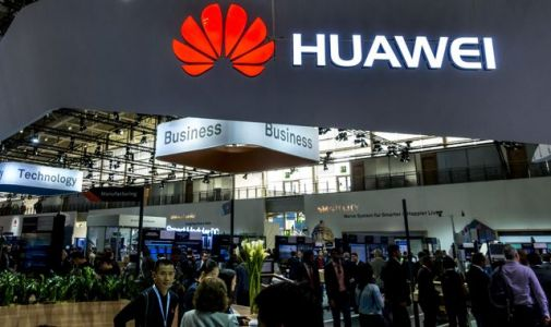 UK's decision to ban Huawei from 5G networks 'disappointing'