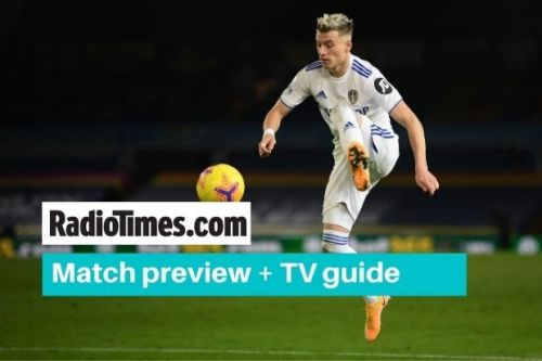 What channel is Everton v Leeds on? Kick off time, live stream and latest team news