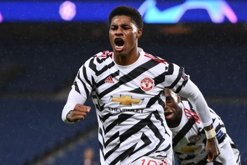 Rio Ferdinand identifies where Marcus Rashford must improve after Manchester United's win over PSG