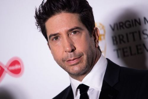 Friends' David Schwimmer Dashes Reunion Hopes: 'I Just Don't Think It Is Possible'