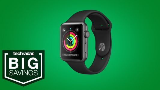 Apple Watch price cut: get the Apple Watch 3 on sale for just $199