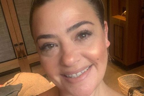 Lisa Armstrong's glee over 'fit' new man as she moves on from Ant McPartlin