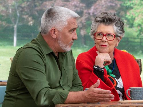 GBBO's Judging Jumps the Shark on Pastry Week