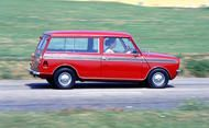 Estate cars: In celebration of a dying breed of car