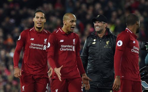 Liverpool vs Napoli, Champions League: What time is kick-off, what TV channel is it on and what is our prediction?