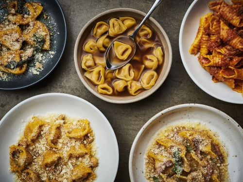 Where to Eat Pasta in London